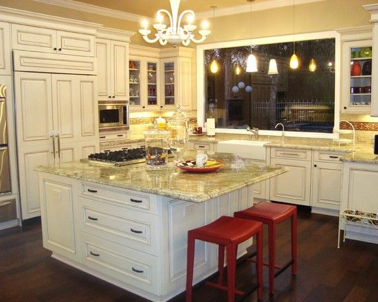 Island Cooktop Design Pictures Remodel Decor And Ideas Page 9 For The Home Dream Home