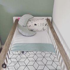 Dekentje ledikant | babykamer | Pinterest