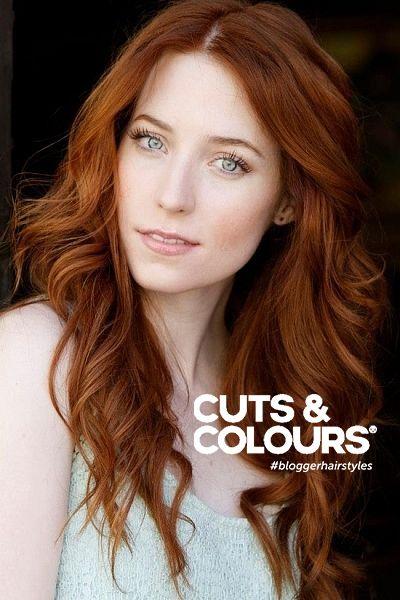 Kopertinten passen bij dit seizoen | Bij Cuts & Colours geven wij jou graag het juiste advies over haarkleuringen maar ook over de verzorging van jouw nieuwe haarkleur.
