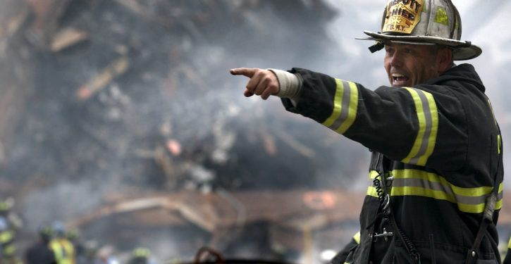 'I miss my friends a lot': Retired NYC firefighter reflects on 9/11
