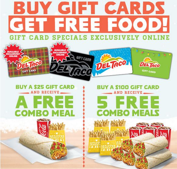 22 best Del Taco images on Pinterest | Del taco, Tacos and Coupons