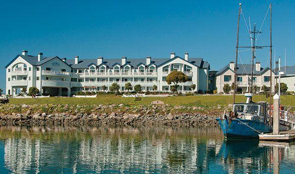 Local destination wedding location – Oceano Hotel and Spa