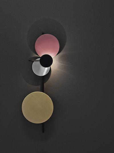 indianred - Planet Lamp - lampe - please wait to be seated - lampe - lampedesign - interiør - boligindrenting - indrenting - nordisk design - nordiske riger