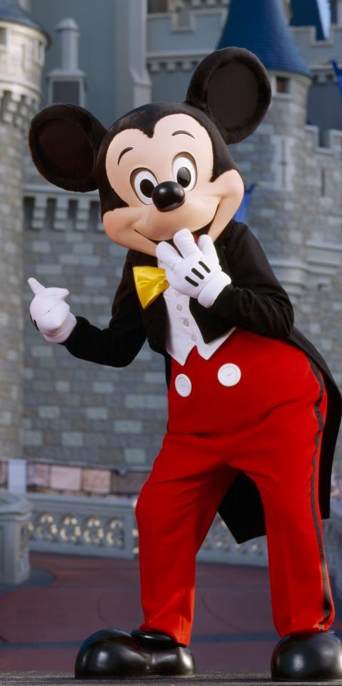 Mickey Mouse                                                                                                                                                                                 More