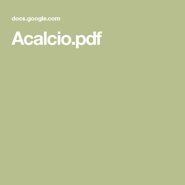 Acalcio.pdf
