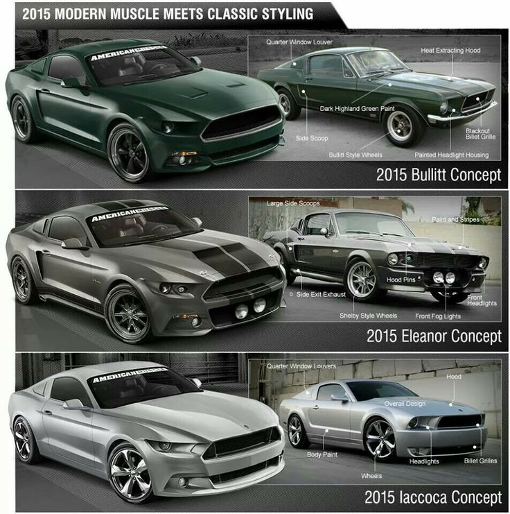 Modern Mustang In Classic Suits Favorite Cars Pinterest Car
