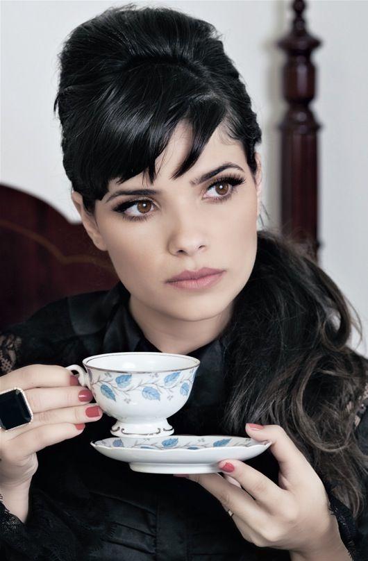 vanessa giacomo, atriz brasileira