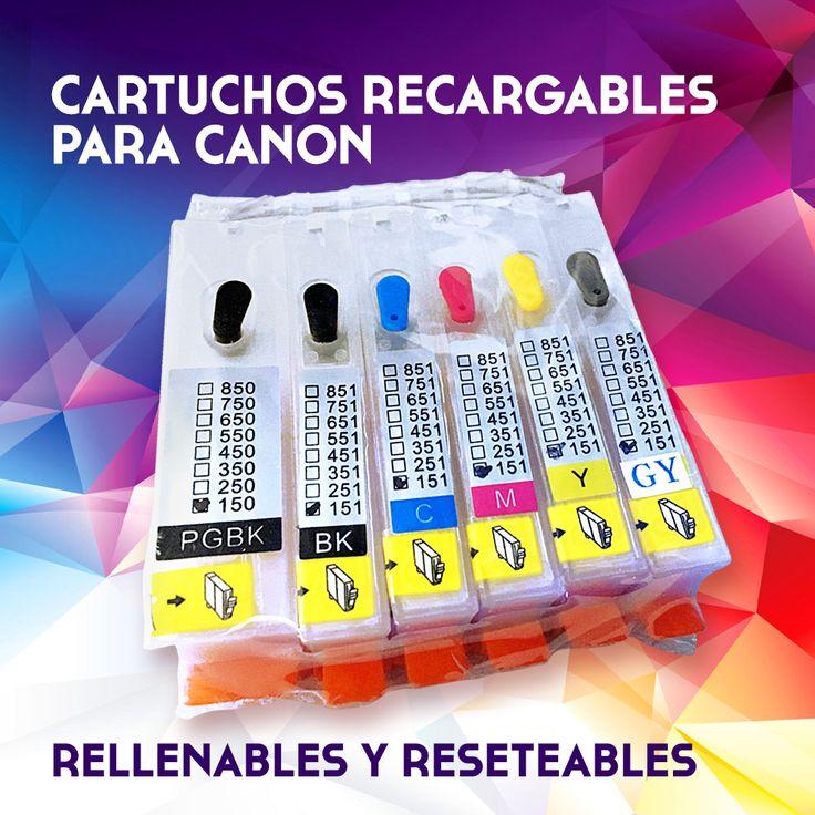 Cartuchos para impresoras Canon recargbles 5280 - http://www.suministro.cl/product_p/rec-ip5280.htm#utm_sguid=166629,20a717a1-e638-16b8-1a83-8be33e9e26d6
