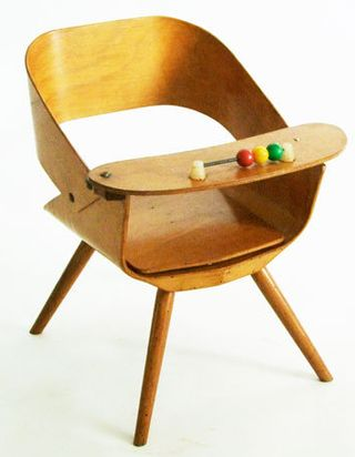 #vintagechildrenchair