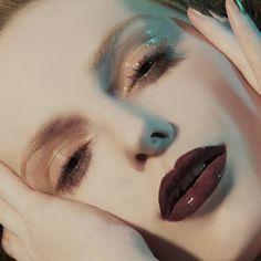 pale skin brows - Google Search