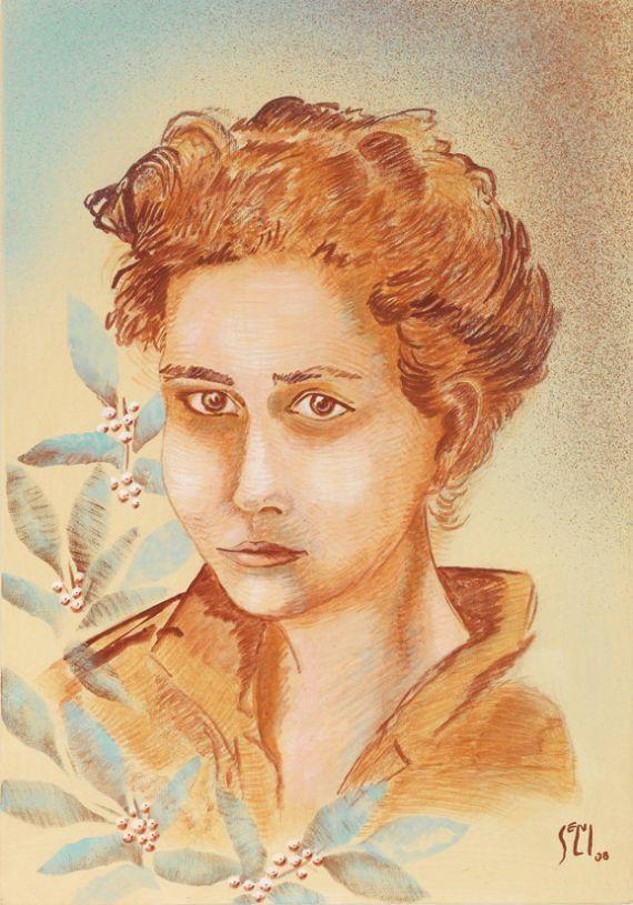 Laura Conti (2008) dalla Francesca Selvi