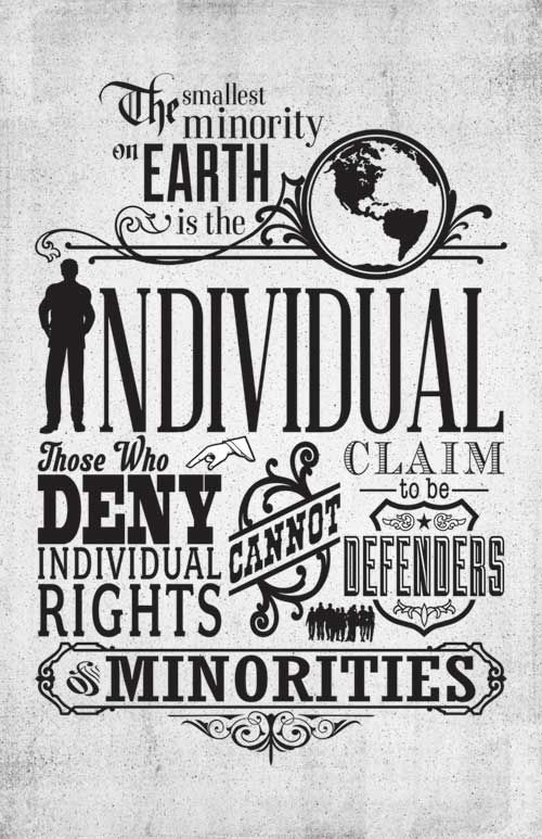 individual rights by ~Satansgoalie on deviantART