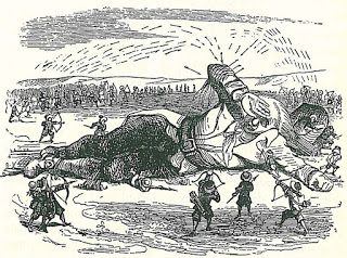 Thought with Pen: Gulliver's Travels: A Review
