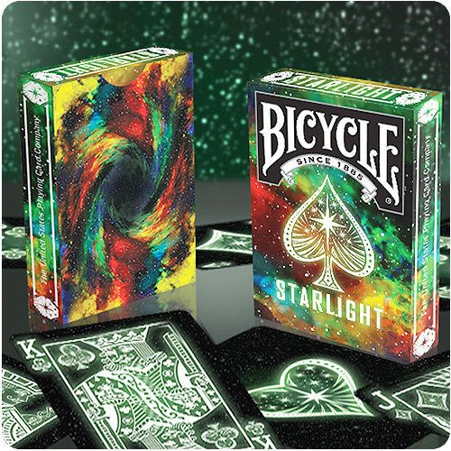 Starlight-Bicycle-Playing-Cards-Rare-Bicycle-Deck-Collectible-Cards