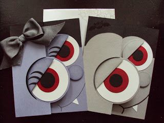 114 Best Handmade Cards Halloween Images On Pinterest Fall Cards