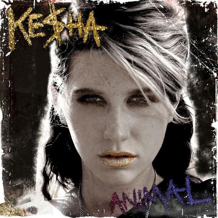 kesha | get the album Animal
