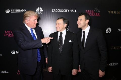 Inside Trump's financial ties to Russia and his unusual flattery of Vladimir Putin - The Washington Post