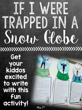 Get your students excited about writing with this fun activity!