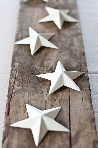 paper stars ♥