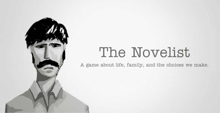 The Novelist Review http://gamelynch.com/reviews/the-novelist-review/ #novelist #thenovelist #ps4