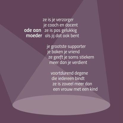 Mooie gedichten school
