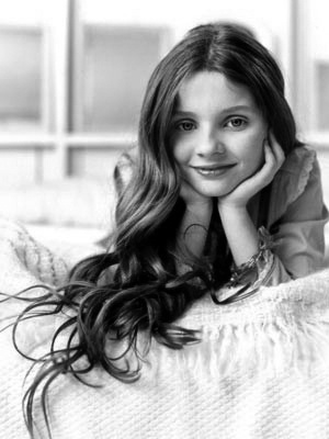 Abigail Breslin- Gabe