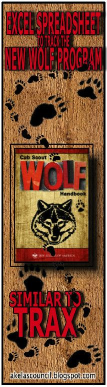 tiger cub scout leader handbook