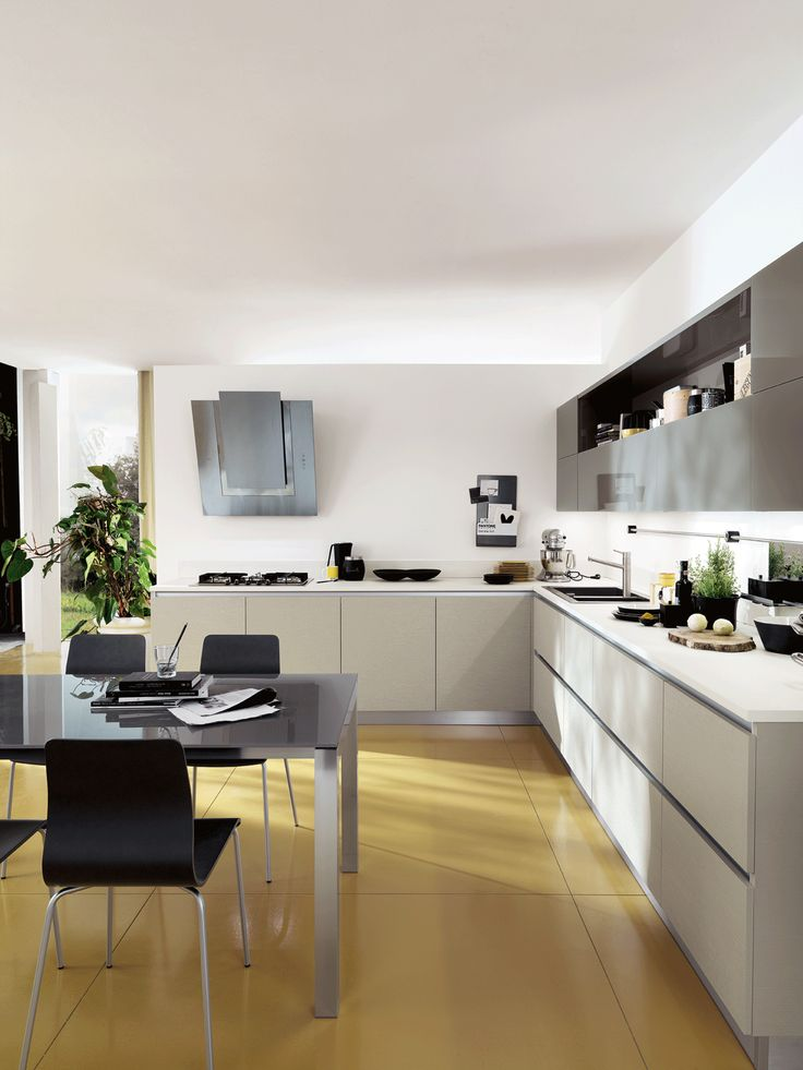 Schön 20 best modern kitchens scavolini images on pinterest modern moderne design kuechen scavolini