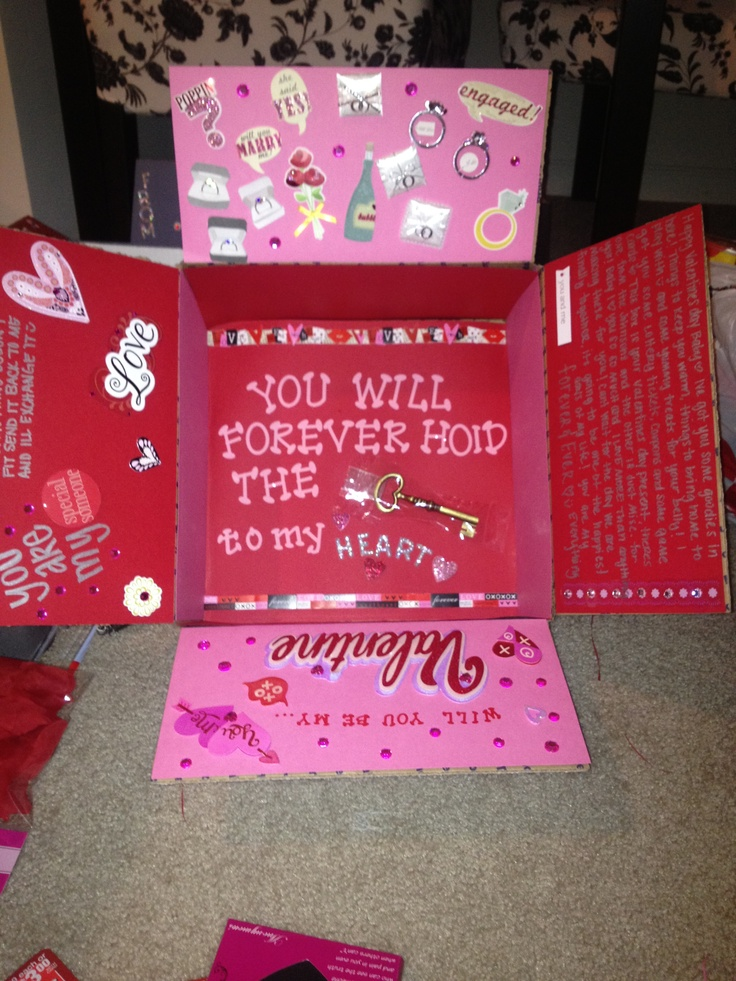 31 best v-day care package images on pinterest | deployment care, Ideas