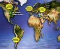 Población judía mundial