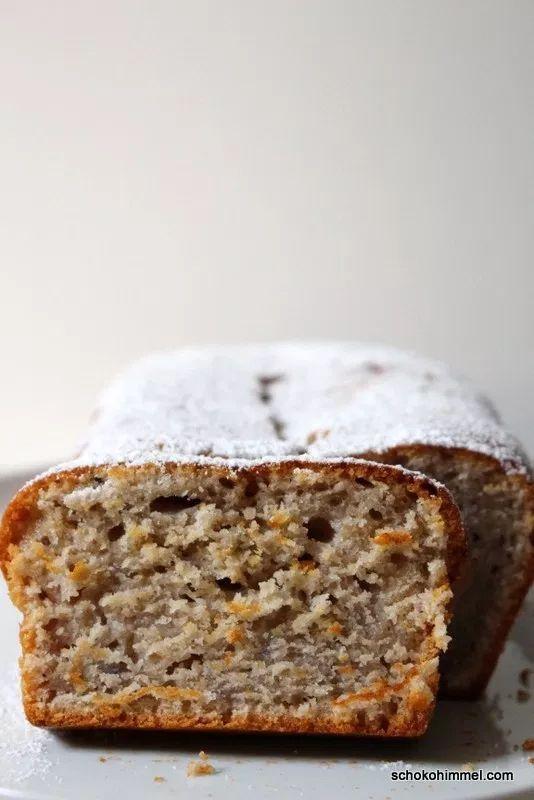 suculento bolo de verão com iogurte de mirtilo – *** Eu amo * Foodblogs *** – #Hei …