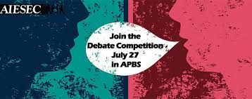 Image result for debate competition banner