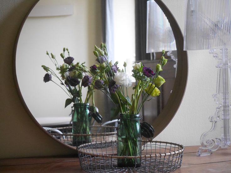 Bouquet, photo prise par Valérie Coutrot.