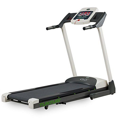 Anything Review: Motorised Folding Treadmill