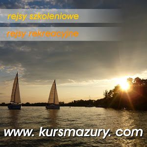 www.kursmazury.com  Szkoła Sportów Wodnych i Ekstremalnych Ośrodek Szkoleniowo - Egzaminacyjny Sprawdź ofertę!