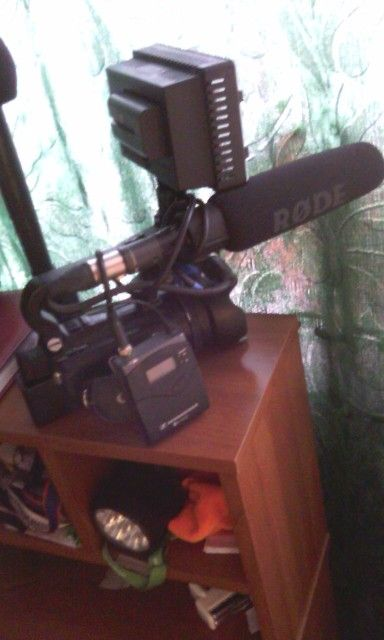 Main camera