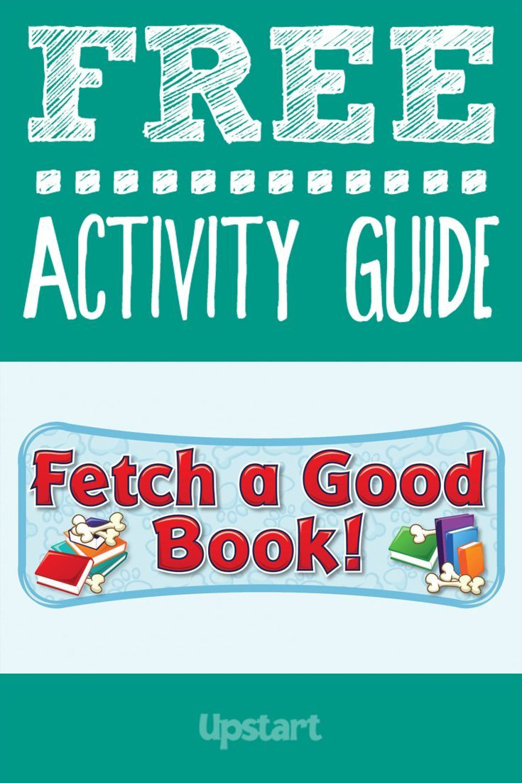 14 best Free Activity Guides images on Pinterest | Free activities ...