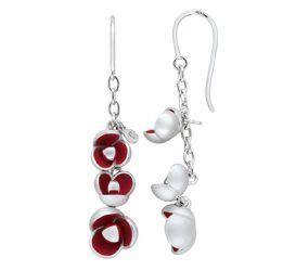 Boucles d'oreilles Cacharel. Bijoux créateurs. En vente en boutique et sur notre site internet : http://www.bijouterie-influences.com/search.php?search_query=boucles+d%27oreilles+cacharel