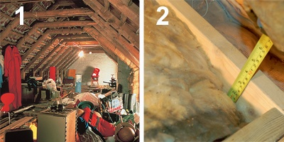 How to Install Loft Insulation