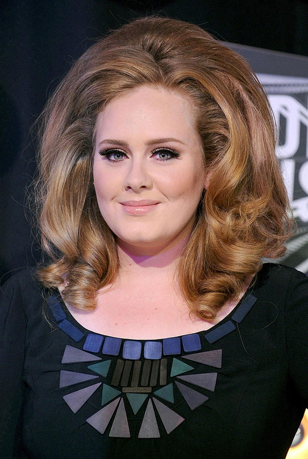 Celebrity News Briefs: Latest Adele News - Adele  Adeles Baby Fine: Singer Faces Fine After Failing To Register Baby With ...  Adele. British singer Adele holds the Grammy awards for the Best New Artist and Best Female Pop Vocal Performance for