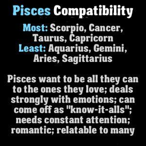 And insanely extremely compatible to my gorgeously AMAZING boyfriend who is a Leo. He's incredible and my other half to completely make me whole. ❤️