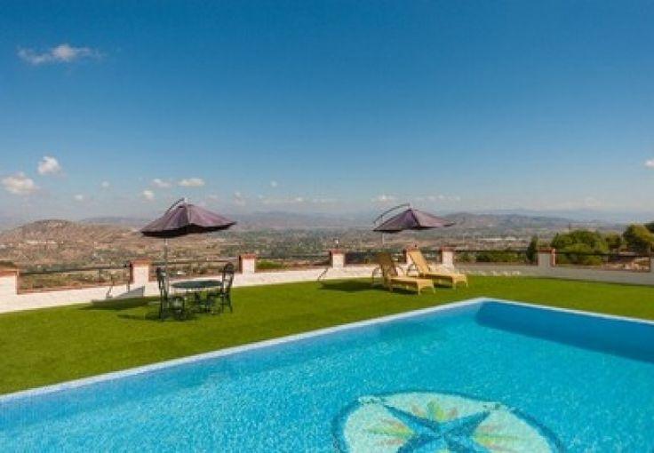 Villa 3 bed Alhaurin el Grande Málaga Ref R2130848