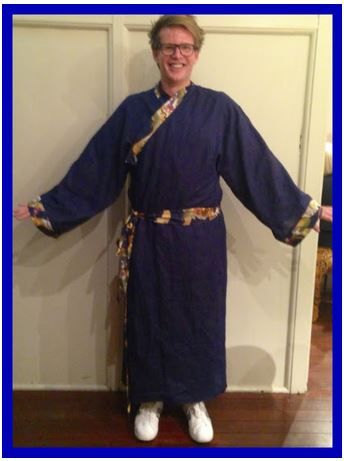 Sewing classes this week  On the Gold Coast have been so much fun, everyone is doing fantastic work it's so exciting to see each project finish. How cool is Alex's kimono/ Dressing Gown. Great work Alex looks fantastic. Cheers Fee, http://mysewingclub.com/gold-coast-sewing-classes/