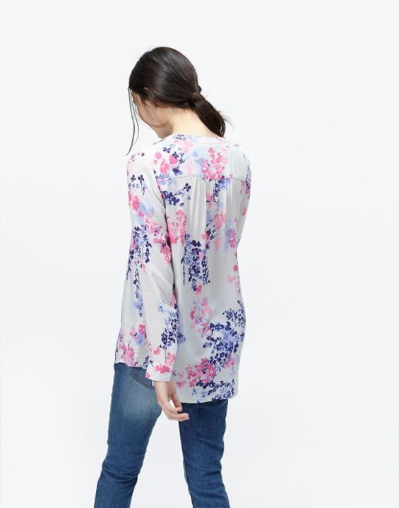 ROSAMUNDPop Over Shirt