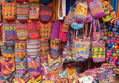 artesanias mexicanas | las tecnicas de artesanias mexicanas se transmiten de generacion en ...