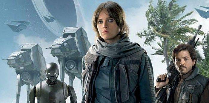 'Rogue One: Uma História Star Wars' ganha novo trailer com a Estrela da Morte