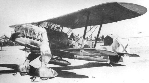 """Heinkel He 51 was a conventional biplane fighter, which made its first flight in May 1933, but was outdated the day it entered service. It was flown by the Condor Legion during the Spanish Civil War and allowed Luftwaffe pilots to gain valuable experience before World War II. However, when matched against Soviet """"volunteers"""" flying Polikarpov I-16s, it was no contest and the I-16 flew rings around the Heinkel. This forced the Luftwaffe to introduce the Messerschmitt Bf 109 earlier than…"""