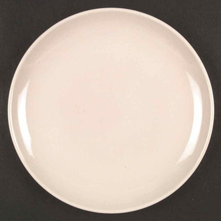 Casual Pink Dinner Plate by Iroquois