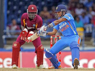 West Indies VS India 1st ODI Live: Today's live cricket match between the India and West Indies, 1st ODI cricket match of West Indies in India 2013 scheduled at 21 NOV, 13:30 IST