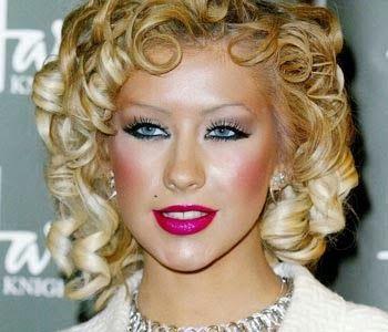 Все обо всем или блог кукушки!: Самые ужасные макияжи звезд.